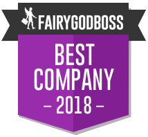 FairyGodBoss - Best Company 2018